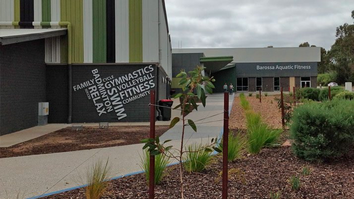 The Rex – Barossa Aquatic Fitness Centre