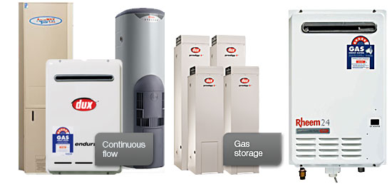 Hot Water Solutions